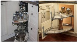 Kitchen Dreams Stainless Steel Kitchen Corners