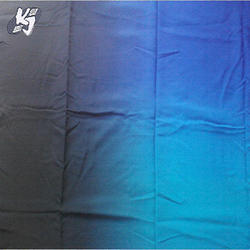 4 Dimensional Dyed Fabric