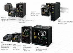 Omron Digital Temperature Controller - E5EC