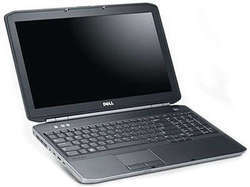 Used Dell Latitude E5520 Laptop