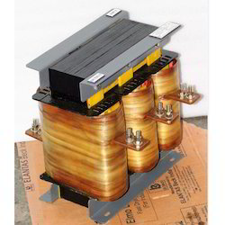 Line Reactor - 350 Amps