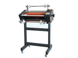 24Inch Roll to Roll Lamination Machine