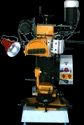 Gold Tool Double Head Faceting Machine Universal (Horizontal & Vertical)