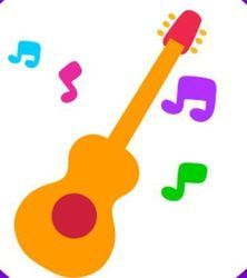 Music Movement Preschool Education Program