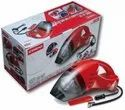 Coido 6023 2-in-1 Vacuum Cleaner & Tire Inflator and Pressure Gauge