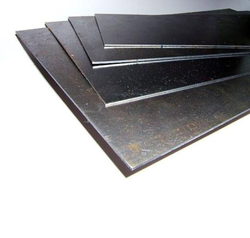 347 Stainless Steel Plates