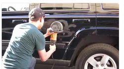 Car Rubbing Services