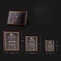 Oak Wood Awards