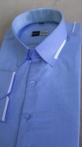 Mafatlal Casual Shirts, Size: M