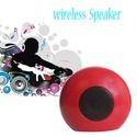 Apple iPhone X Compatible Bluetooth Speaker