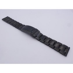Customized Plastic Watch Band