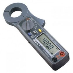 4671 Meco Leakage Current Tester
