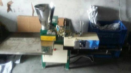 Agarbatti Making Machine - Vietnam Latest Technology New