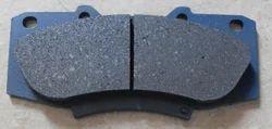 陶瓷和半金属前丰田福伦特刹车片,汽车用