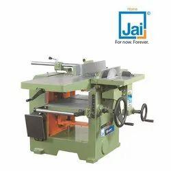 Cast Iron Jai Planing Machine, For Wood Cutting