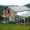 Tego Solar Shingle