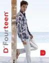 Dfourteen Men's Jeans