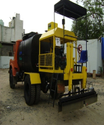 Bitumen Pressure Distributor In India