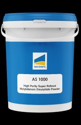 AS 1000 High Purity Super Refined Molybdenum Disulphide Powder