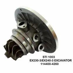 STI 1003 Excavator Suotepower Core