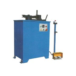 JTB-40 Pipe Bending Machine