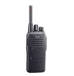 ICOM IC-F3003 UHF Walkie Talkie Radio