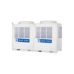 Blue Star VRF Air Conditioning Systems