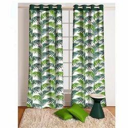 Polyester Decorative Curtain