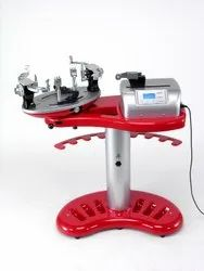 Automatic Electronic TRUMPH 700 TENNIS STRINGING MACHINE, 20 V