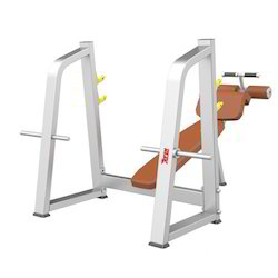 Decline Chest Bench Press