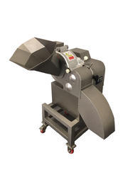 Stainless Steel Onion Slicer Machine