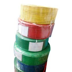 Conductor Type: Armoured 8mm Electrical Wire, Packaging Type: Roll, 220-250V