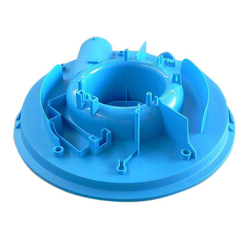 Fortune Industries Blue Plastic Injection Molding Parts
