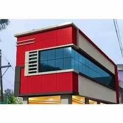 Designed Aluminum Composite Panel