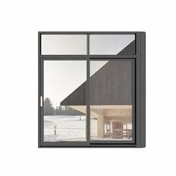 Stainless Steel Modern Residential SS Window, Size/Dimension: 3x4 Feet