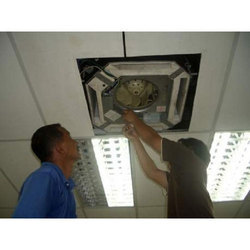 Cassette AC Repairing Service, Residential