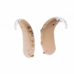 Audio Service Mezzo 4HP BTE Hearing Aid