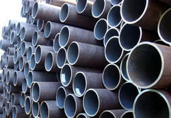 ASTM A106GR.B carbon steel seamless pipe
