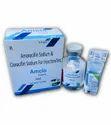 Amoxicillin Sodium And Cloxacillin Sodium For Injection (Vet)