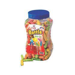 Bottle Bubble Gum