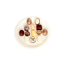 Mahalaxmi Foods Assorted Homemade Chocolates