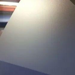 Matt Rigid PVC Sheets