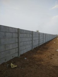 Readymade Boundary Walls