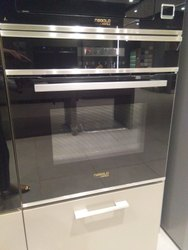 Hafele Built-In Oven With Electric Touch, Model Name/Number: Iris 70, Capacity: 70 L