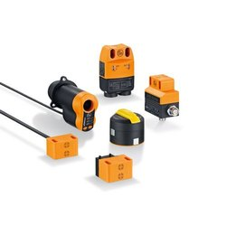 IFM MVQ101 Dual Inductive Sensor