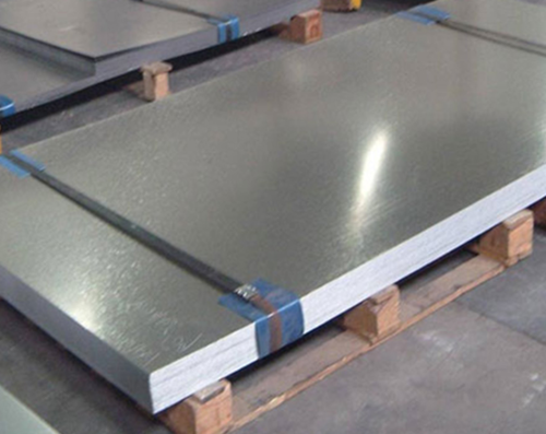 Stainless Steel 321/321H Sheets & Plates