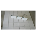 Cool Top Roof Tiles - WHITEFEET