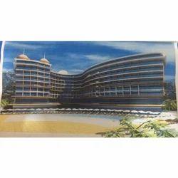 Hotel Project Development Service
