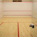 Squash Court Installation Service For Sport