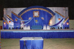 College Function Decorations